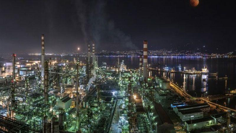 Güvenli üretimin adresi: Tüpraş