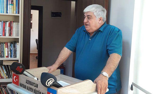 Azerilere 5 yeni dernek katıldı