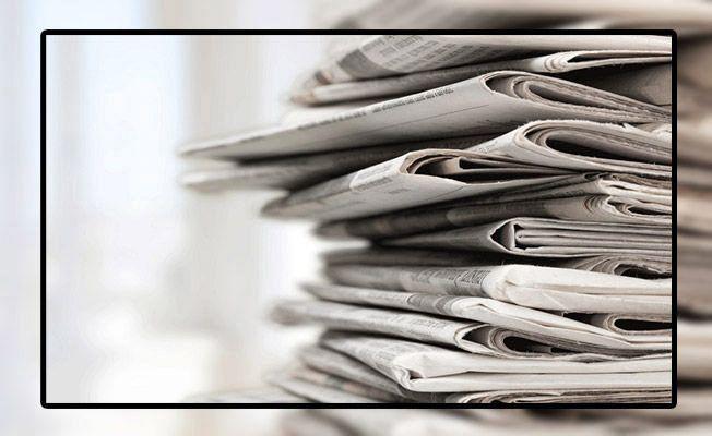 Kocaeli gazeteleri 14 Aralık 2020 (bugün)