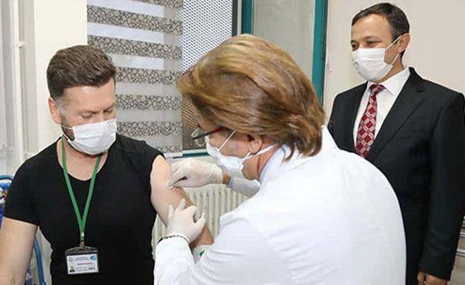 150 milyon aşı bulup herkesi aşılamalıyız