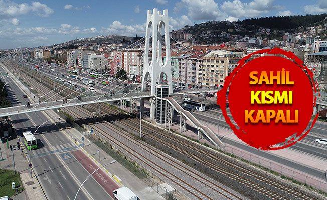 Mimar Sinan Köprüsü'nde çalışma var... 10 gün kapalı