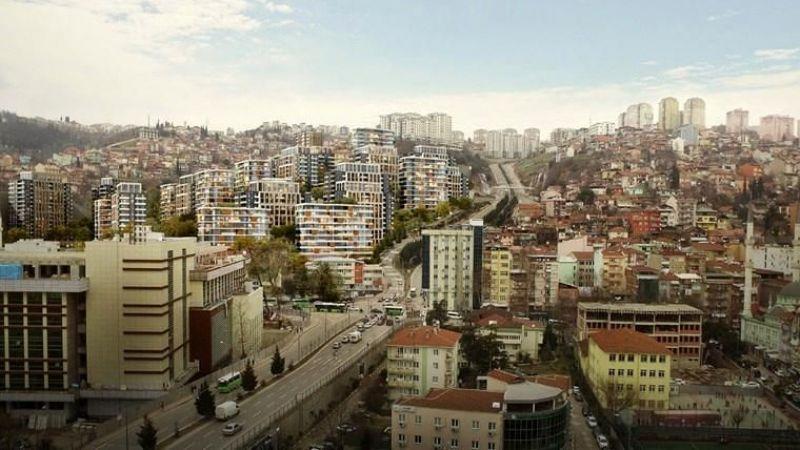 Tam 3 Defa Ertelenen İzmit Cedit Kentsel Dönüşüm Projesi Nihayet Yapıldı!