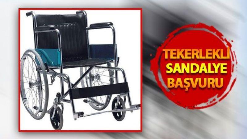 Müge Anlı tekerlekli sandalye yardımı, Müge Anlı tekerlekli sandalye bağışı nasıl yapılır?