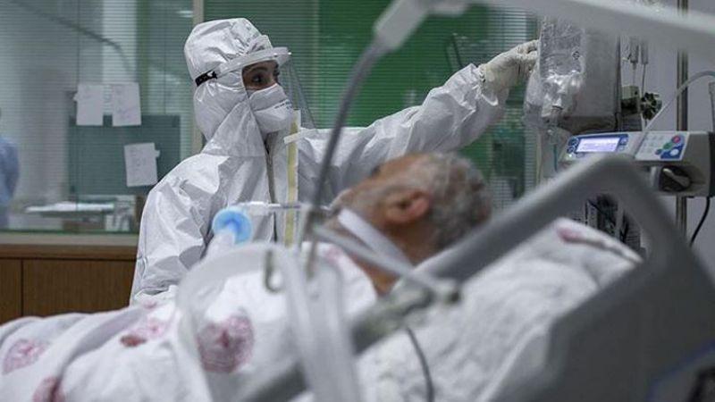 21 Nisan Koronavirüs Tablosu! Vaka Sayısı Bir Türlü Düşmüyor!