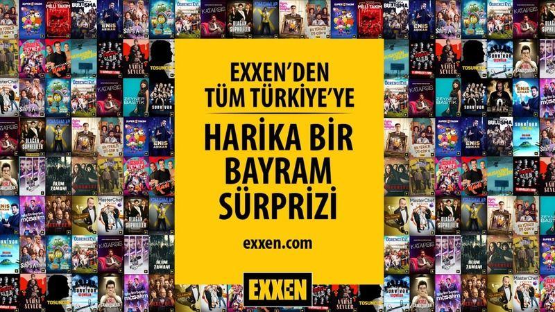 Exxen Ücretsiz Nasıl İzlenir? Exxen Ramazan Bayramı Ücretsiz İzleme! Hayatı 3 Günlüğüne Sessize Alıyoruz...