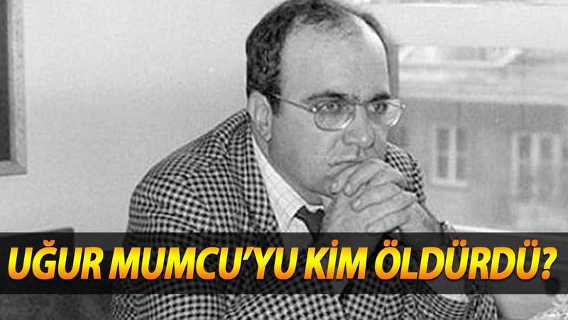 Uğur Mumcu nasıl, neden öldü? Sedat Peker Uğur Mumcu'yu Mehmet Ağar mı öldürdü?