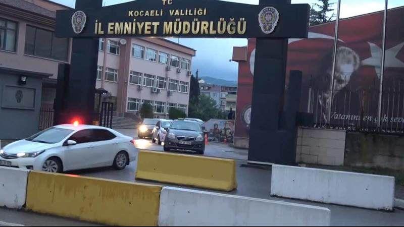 Kocaeli'de Silah Kaçakçılarına Büyük Darbe! 22 Kişi Gözaltında, Neler Oluyor?