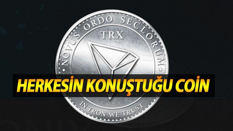 Tron coin nedir? Tron Coin yorum, Tron Coin geleceği! Tronpad Coin durdurulamıyor