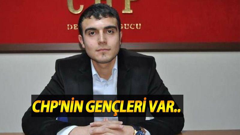 CHP İzmit'te Ali Sarı yönetimi açıkladı