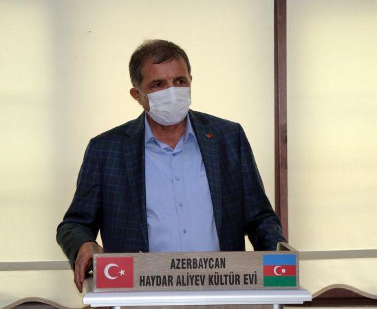 Kocaeli Haber: Ermeni Lobisi'ne Kocaeli'den Tokat Gibi Yanıtlar