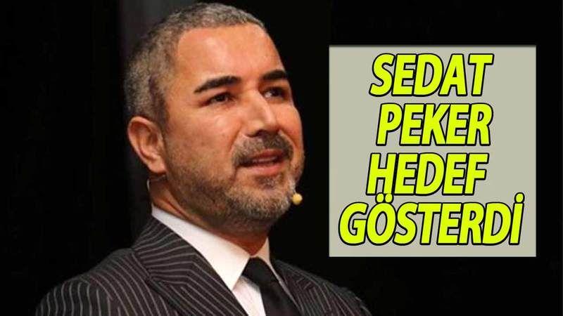 Veyis Ateş kimdir? Sedat Peker Veyis Ateş'i hedef gösterdi, Sedat Peker Veyis Ateş açıklaması