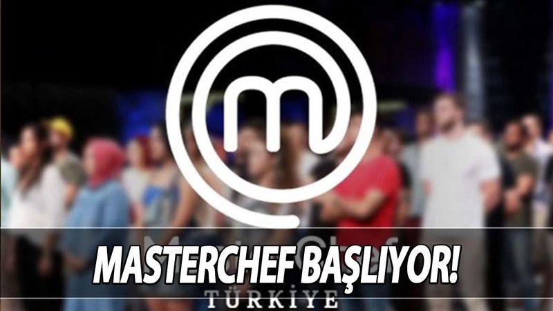 Masterchef Türkiye Başlıyor! Yeni Tanıtım Ortaya Çıktı! Yeni Sezonda Öyle İsimler Var Ki Şaşıp Kalacaksınız!