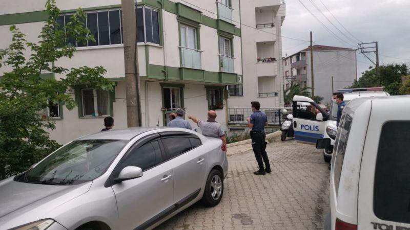 Gebze'de Şok Olay! Önce Evi Soydu Sonra Kapıdaki Arabayı Çaldı! Ev Sahibi Hayatının Şokunu Yaşadı...