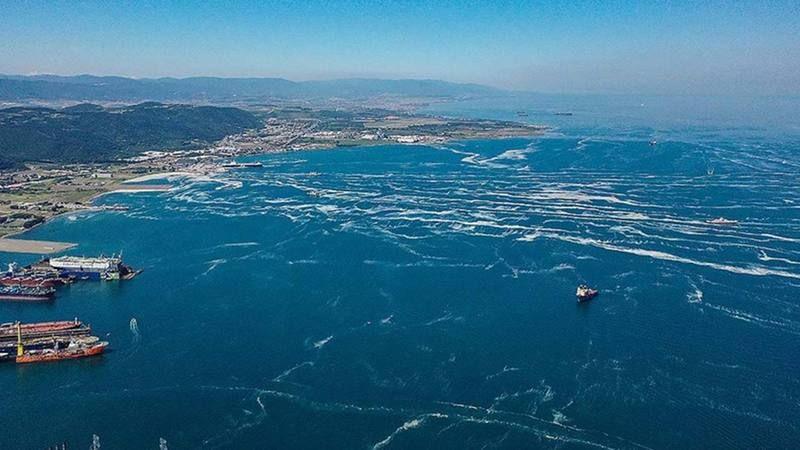 Kocaeli Haber! Marmara'da Temizlik Sürüyor! Marmara Hepimizin...