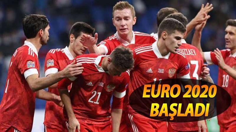 Rusya Belçika EURO 2020 12 Haziran 2021 Full İzle! Rusya Belçika Maçı Canlı İzle! Rusya Belçika Maçı Ne Zaman? Saat Kaçta, TRT 1 Canlı Yayın...