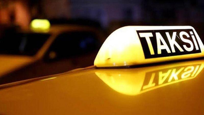 İçişleri Bakanlığı'ndan Taksi Genelgesi: Bunu Yapmayanlar Yandı! Trafikten Men Edilecekler...