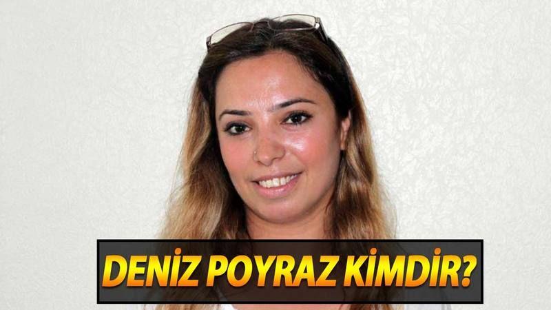 Deniz Poyraz kimdir? Deniz Poyraz olayı nedir? HDP Deniz Poyraz'ı kim öldürdü?