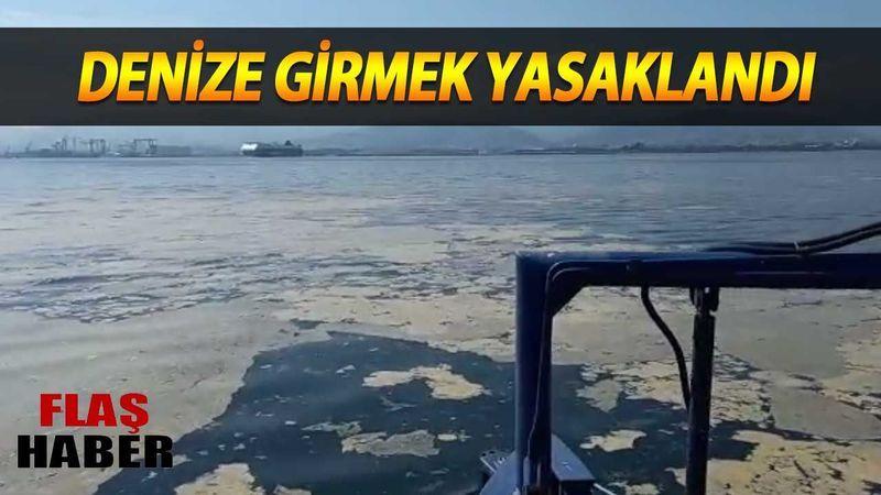 Marmara'da Denize Girmek Yasak Mı? Hangi Sahillerde Denize Giriliyor?