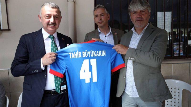 Türk Gençliği Sağlıklı Yetişip Spor Yaparsa Ulusumuzun Geleceği Güvence Altındadır