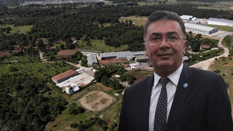 Şanbaz Yıldız, Lütfü Türkkan'a Sahip Çıktı! Partizanlıktan Başka Bir Şey Değil...