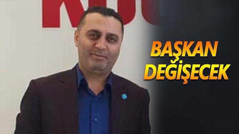Körfez KÖGYAR-DER'de Değişim Zamanı! Yeni Projeleri Var...