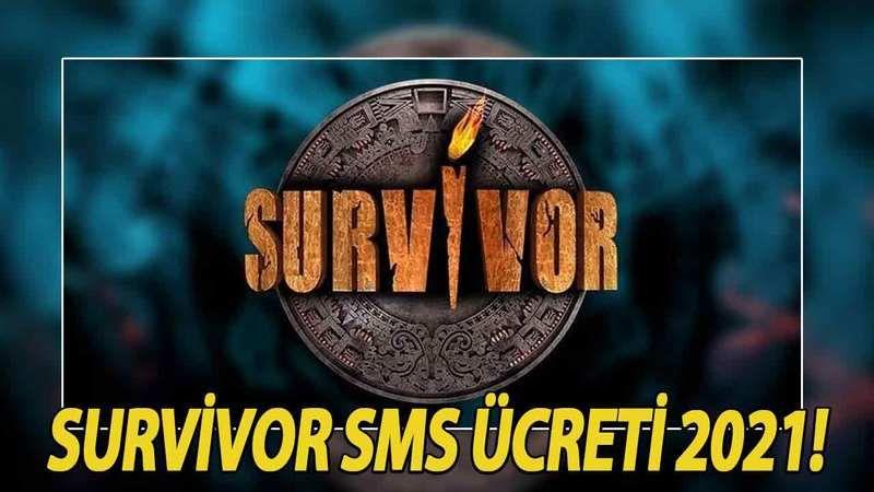 Survivor SMS Ücreti 2021! Survivor SMS Nasıl Atılır? 1890 Survivor SMS