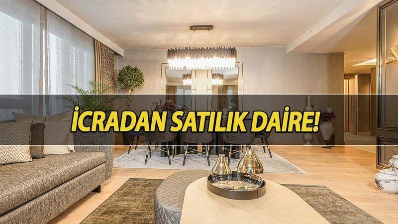 Mehmet Ali Paşa'da 3+1 Dubleks Daire İcradan Satılacak
