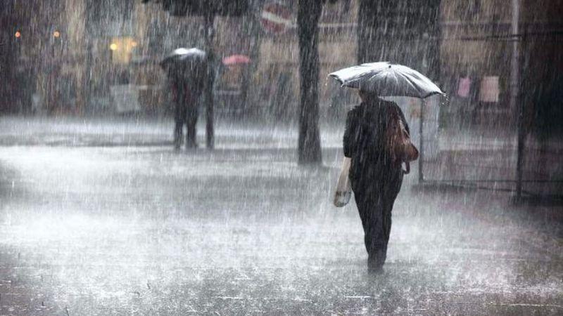 Güzel Günler Yakın, Şemsiyeleri Açın! 4 Gün Yağacak: Şemsiyeyi Çıkar Kocaeli