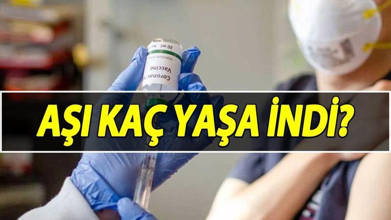 Aşı Kaç Yaşa İndi? Aşı Randevusu Nasıl Alabilirim? Üçüncü Doz Aşı Kimlere Yapılacak?