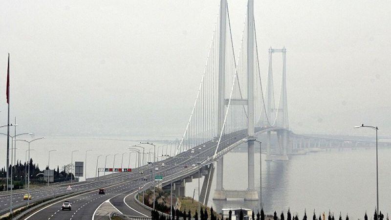 Osmangazi Köprüsü Rekor Kırdı!