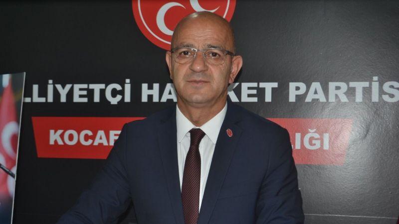 """Aydın Ünlü Ankara Dönüşü Konuştu: """"Çay Koy Evlat, Yeniden Başlıyoruz"""""""