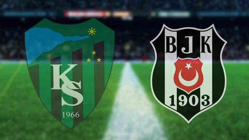 Kocaelispor, Beşiktaşlı Oyuncuyu Kadrosuna Kattı