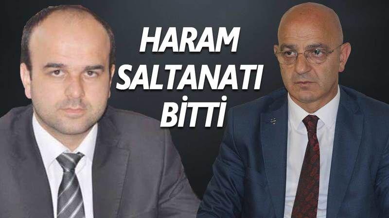 """MHP Kocaeli İl Başkanı Yunus Kurt Kararının Ardından Şok Yorum: Kocaeli'de Yolsuzluk, Arsızlık, Ahlaksızlık Dönemi Bitti! """"Haram Saltanatı"""""""