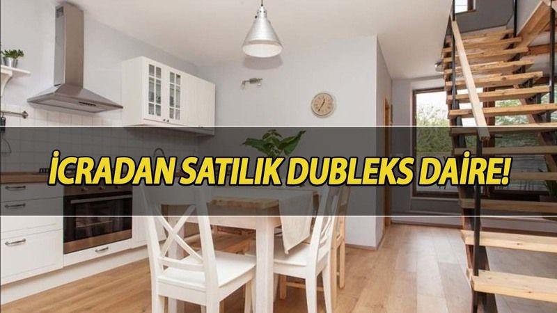 İzmit'te İcradan Satılık Uygun Fiyatlı Dubleks Daire!