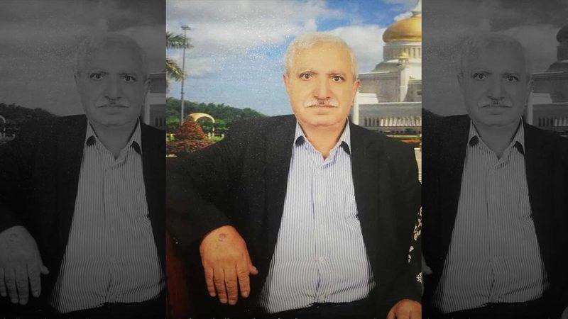 Lokman Karaaslan'ın Acı Günü: Amcası Aziz Karaaslan Vefat Etti