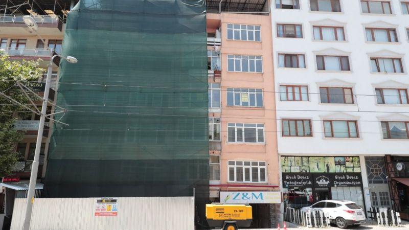 Fatma Hürriyet Açıkladı! Önder Apartmanı'nı Nihayet Yıkılıyor!
