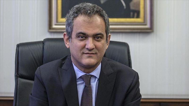 Milli Eğitim Bakanlığına Mahmut Özer Atandı! Milli Eğitim'de Görev Değişimi
