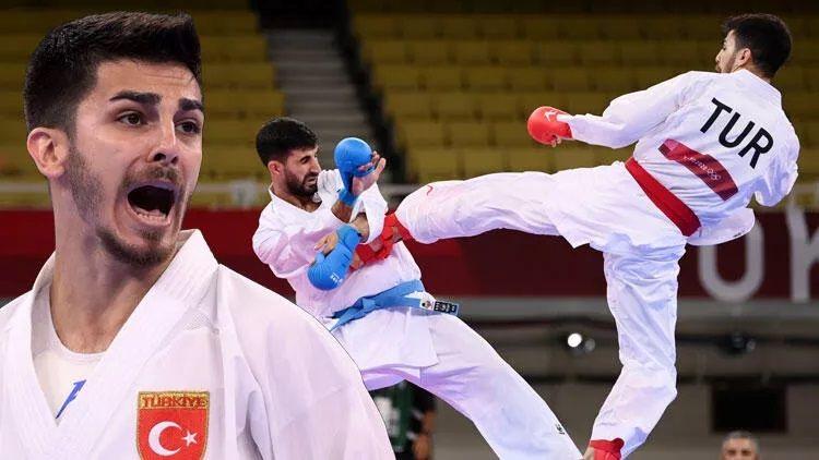Türkiye'ye Olimpiyat Madalyasını Getiren Eray Şamdan Babasını Gururlandırdı! Helal Olsun Sana