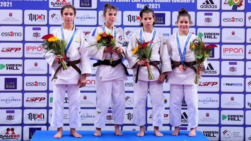 Kocaeli Kağıtsporlu Judocular Bronz Madalya İle Döndü!