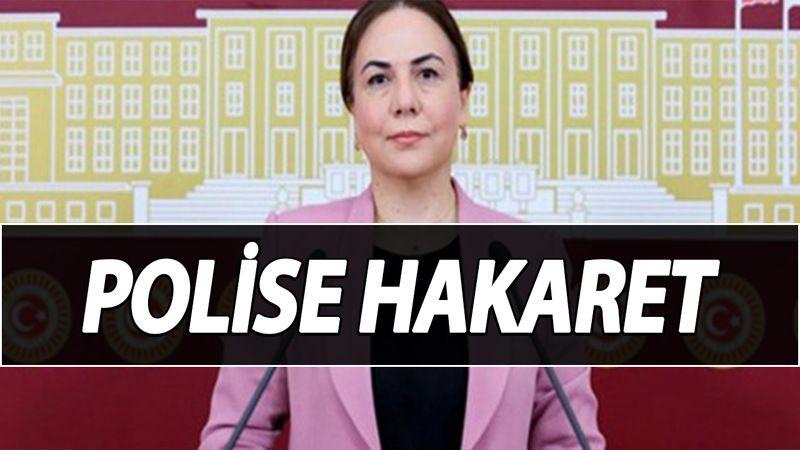 Polise Hakaret Eden Vekil Zeynep Gül Yılmaz Kimdir? AK Parti Mersin Milletvekili Zeynep Gül Yılmaz Kimdir? Zeynep Gül Yılmaz Eşi Kimdir?