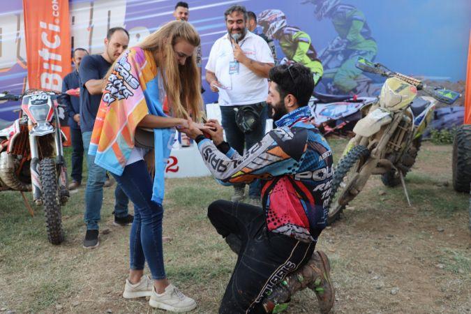 Türkiye Enduro ve ATV Şampiyonası Renkli Görüntüler