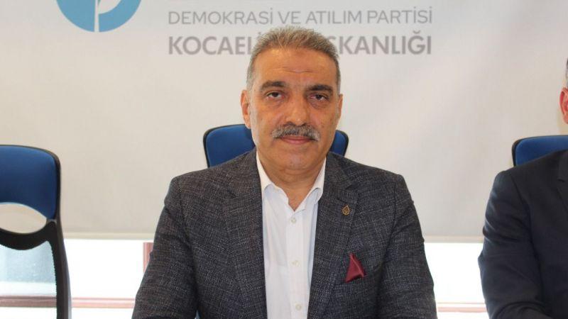 Adem Koç'tan Dikkat Çeken MHP Çıkışı! Kocaeli Gibi Ankara'da da...
