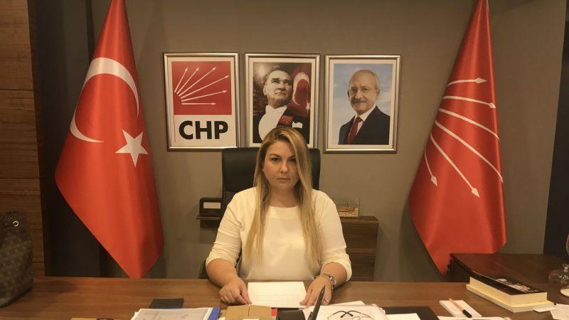 """CHP Kartepe'ye Nilay Merttürk Yakışır! Başkanlığı Kesin Gibi: """"CHP Kartepe'yi Toparlayacak Tek İsim"""""""