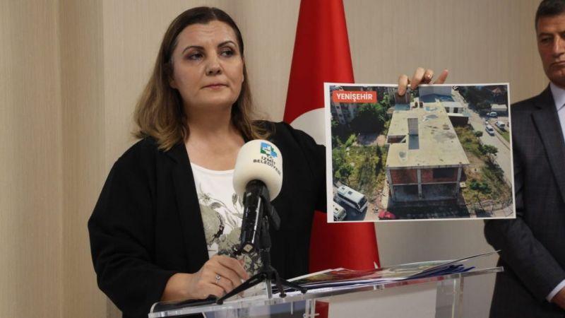 """Kocaeli Bunu Konuşuyor: İzmit Belediye Başkanı Fatma Kaplan Hürriyet Karalama Korosu Diyerek Meydan Okudu! """"İzmit Kreşi..."""""""