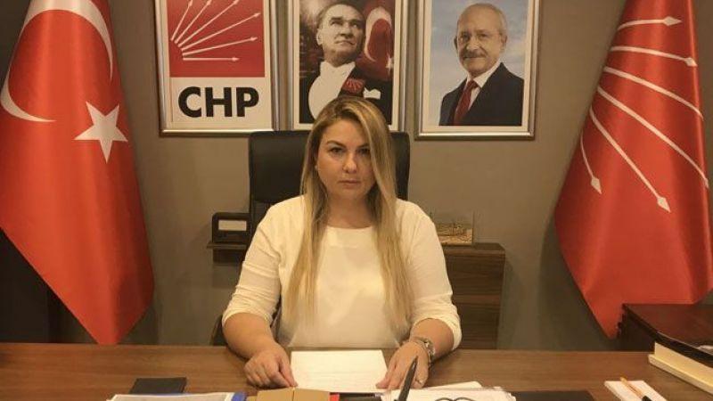 CHP Kartepe'de Nilay Merttürk Dönemi Başlıyor: Kocaeli Siyasetinde İkinci Lider Kadın!