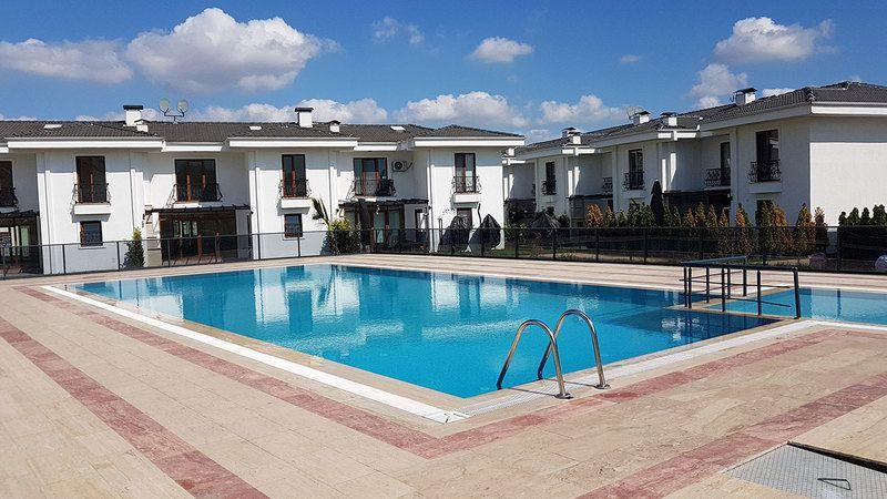 1.360.000 TL Başiskele Satılık Villa Bahçeli Evler Villaları