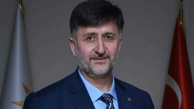 AK Partili Ahmet Sönmez Yoğun Bakıma Alındı!