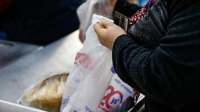 Plastik Poşet Kullanımı Yüzde 75 Azaldı: Oksijen Paralı Olsa Herkes Nefesini Tutacak...