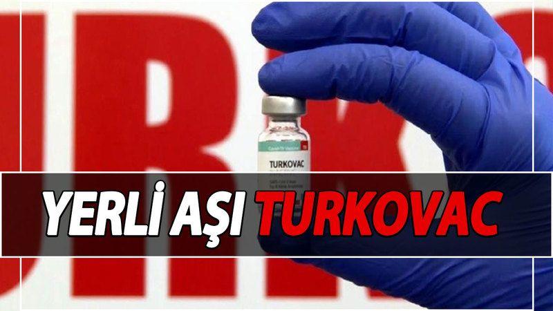 Turkovac Aşısı Ne Zaman Çıkacak? Turkovac Kim Buldu? Yerli Aşı TURKOVAC Ne Zaman Çıkacak? Türkovac Yan Etkileri