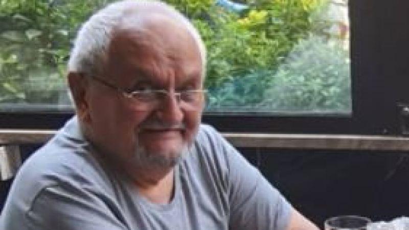 Eski Gençlik Ve Spor Müdürü Kemal Şen Evinde Ölü Bulundu
